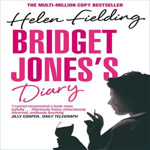 Bridget Jones\'un Günlüğü_ Helen Fielding