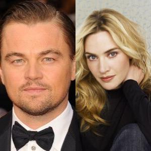 Titanik - Leonardo DiCaprio / Kate Winslet